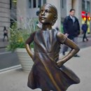 Why The Fearless Girl Statue On Wall Street Is Full Of Bullshit