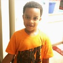 Kingston Frazier Was Six Years Old