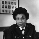 The first black female general in the U.S. Army 'challenged the whole system'