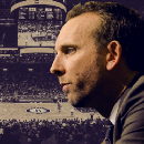Sean Marks Is Lifting the Nets Out of the Abyss