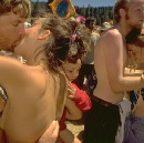 These sweaty hippies might be the last torchbearers of America's counterculture