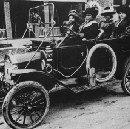 Madam C.J. Walker wasn't just a force for African Americans. She pioneered global black activism