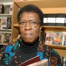 Octavia Butler's science fiction made black girls heroes