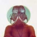 Psychedelic supersonic silicon space age: photos of the radical hippie design sense