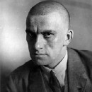 This famous Russian poet toured America to explain capitalism to the Soviets in the Roaring '20s