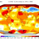 NASA: 'Planetary warming does not care about the election'