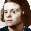 Beheaded by the Nazis at age 21, Sophie Scholl died fighting against white supremacy
