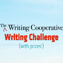 Spring Writing Challenge: Win the Ultimate Prize!