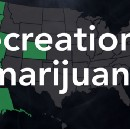 Pot is polling high and states are paying attention
