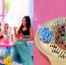 This Mermaid Cafe Will Make Your Under-The-Sea Dreams Come True