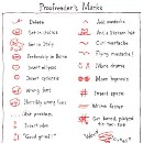 Proofreader's Marks Every Writer Should Know