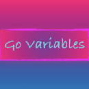 Learn Go variables — A visual guide