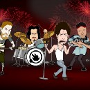 For The Love of Audioslave