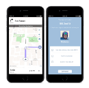 Add nav into your on-demand delivery app
