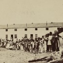 A town of freed slaves — on Robert E. Lee's old estate — was destroyed to make Arlington cemetery