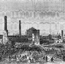 This tragic mill collapse killed mostly women, after industrialists put profit before safety