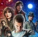 Keep Culture Weird: 10 Eerie & Monstrous Books for Fans of Netflix's Stranger Things