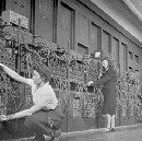 Women pioneered computer programming. Then men took their industry over.