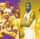 NBA Lessons for My Younger Self