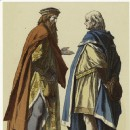 The Merchant and the Coat