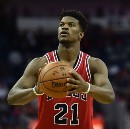 Podcast: Jimmy Butler Is Not Worried About Those Rumors