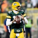Aaron Rodgers Is Absurd