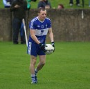 GAA   Gaels gatecrash the Brides' return to Division One as they leave with the points