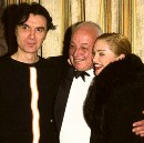 """Seymour Stein Reveals the """"Embarrasing"""" Deal He Made with Madonna"""