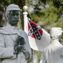 The committed ladies of the South built many of the Confederate monuments