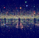 This Infinity Room Is Coming To A Museum Near You And You Need A Picture In It