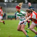 LADIES GAA | Line-up for Ladies semi-finals will be decided in the coming days