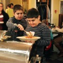 Families With Autistic Kids Rediscover A Simple Pleasure: Dining Out