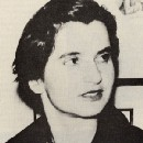 Rosalind Franklin's groundbreaking work was left out of DNA discovery story