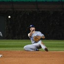 Culberson kept the baseball from final out of NLCS