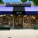 In case you missed it: Politics & Prose book launch event on 6/19 (watch)