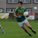 GAA   Fisher's goal propels the O'Mahony's to opening day win in Monasterboice