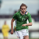 FOOTBALL | Lynn plays 90 minutes as Irish U19 team get off to a flyer in Holland