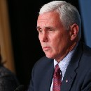 Pence defends Trump's false claims of voter fraud as self-expression