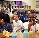 Why Some Schools Want Students to Eat Breakfast in Class