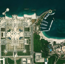 Updating 8.2 million km² of high-resolution satellite imagery