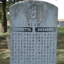 It Took Decades To Decode This Tombstone