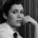 Remembering Carrie Fisher, Who Never Had Time for Anybody's Bullshit