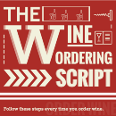 Ordering Wine at a Restaurant: The Cheat Sheet