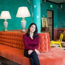 """Airbnb's Sheryl Sandberg"" is the Valley's Quiet Superpower"