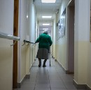 Chasing deadlines and happiness, we forget our lonely elderly