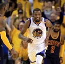 Seven Takeaways From Game 1 of the NBA Finals
