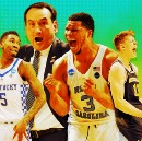 The Sweet 16 Features a Potential Team of Destiny and a Noticeable Lack of Duke