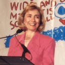 Uncovered: the 42 year-old report from Hillary Clinton's work at the Children's Defense Fund
