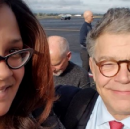 Dear Al Franken: I'll Miss You, But You Can't Matter Anymore
