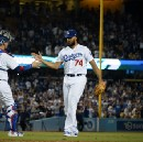 Start times announced for first two NLCS games